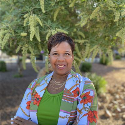 Meet Our New SIS Director, Ms. Angela West